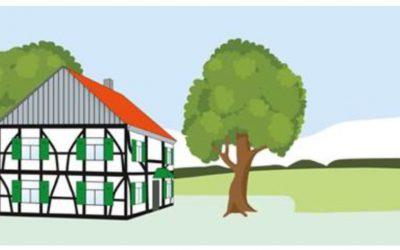 Sanierung des Fachwerkhauses Fischerhof – Spendenaufruf